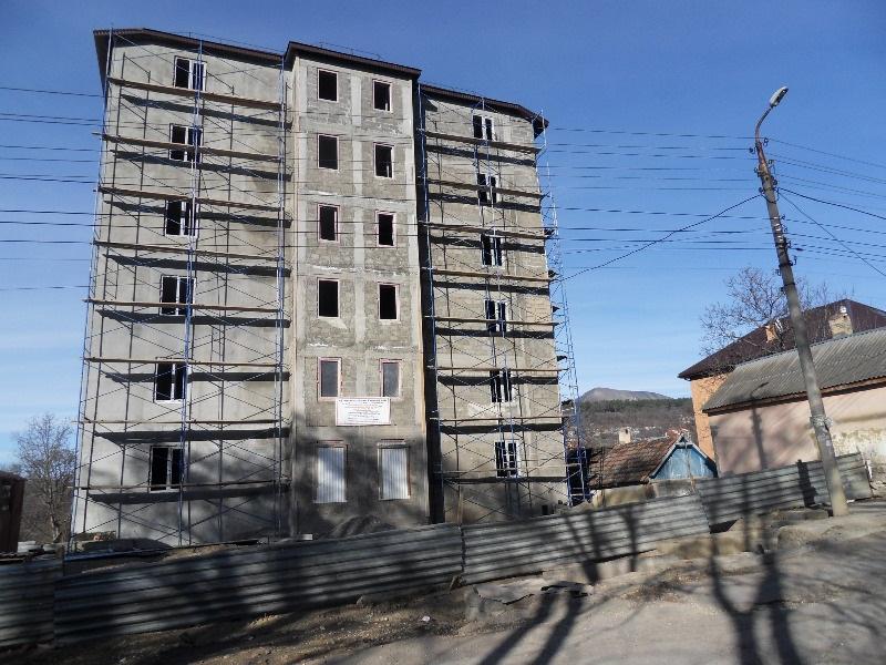 Кисловодск Дом на Пятигорской улице