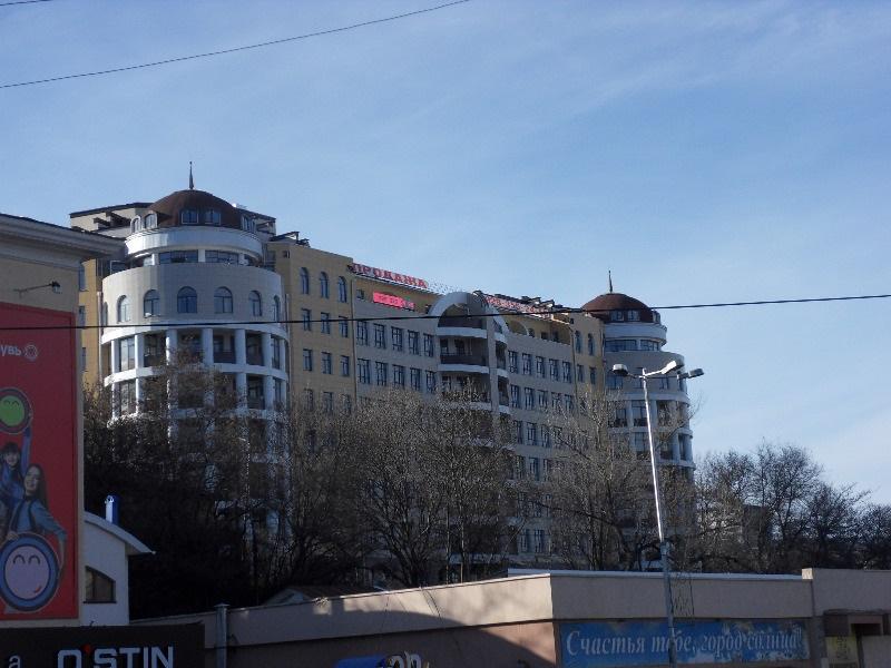 Кисловодск дом на улице Чкалова