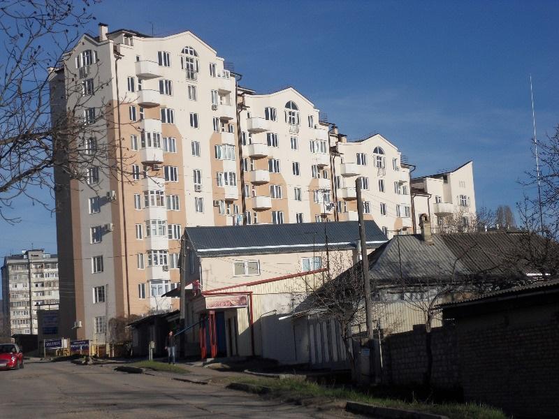 Кисловодск дом на улице Ленинградская