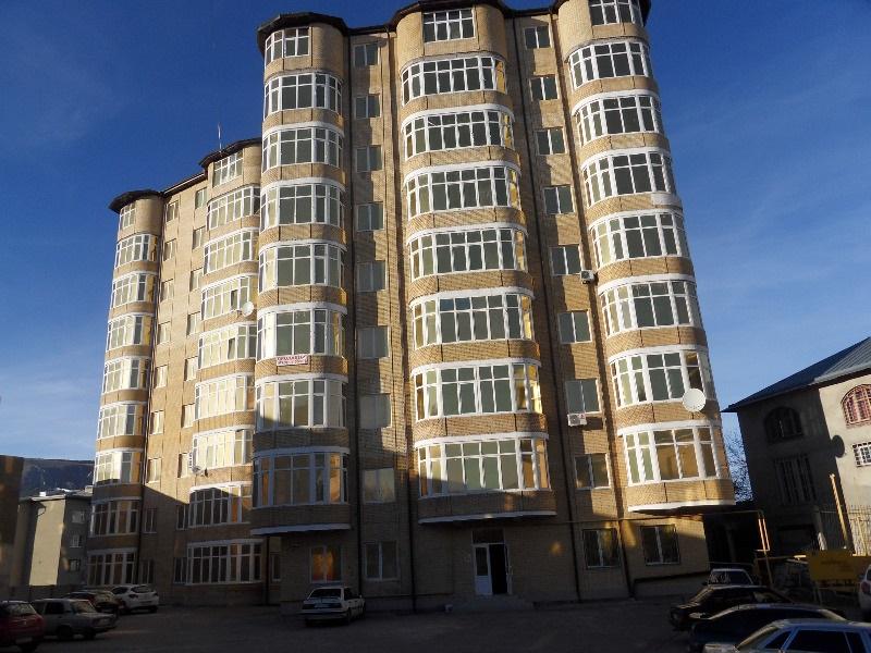 Кисловодск дом на ул Красивая