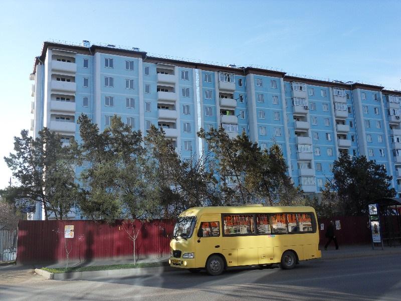 Кисловодск проспект Победы 141-а