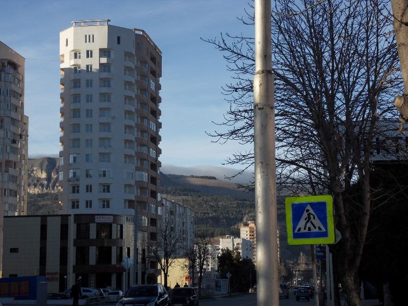 Кисловодск дом на проспекте Победы