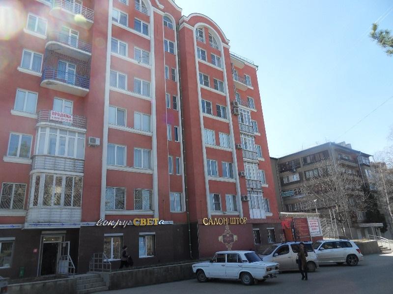 Кисловодск дом на улице Широкая