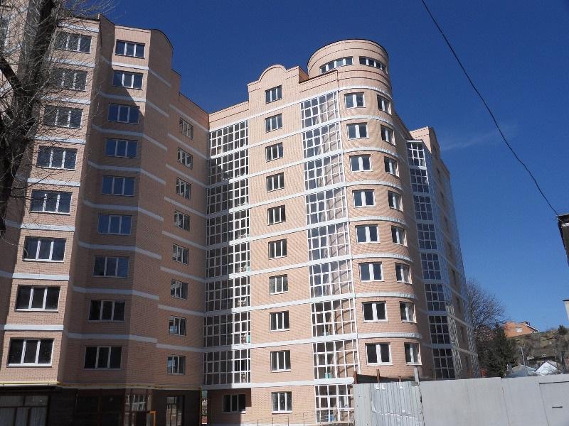 Кисловодск дом на ул. Жуковского
