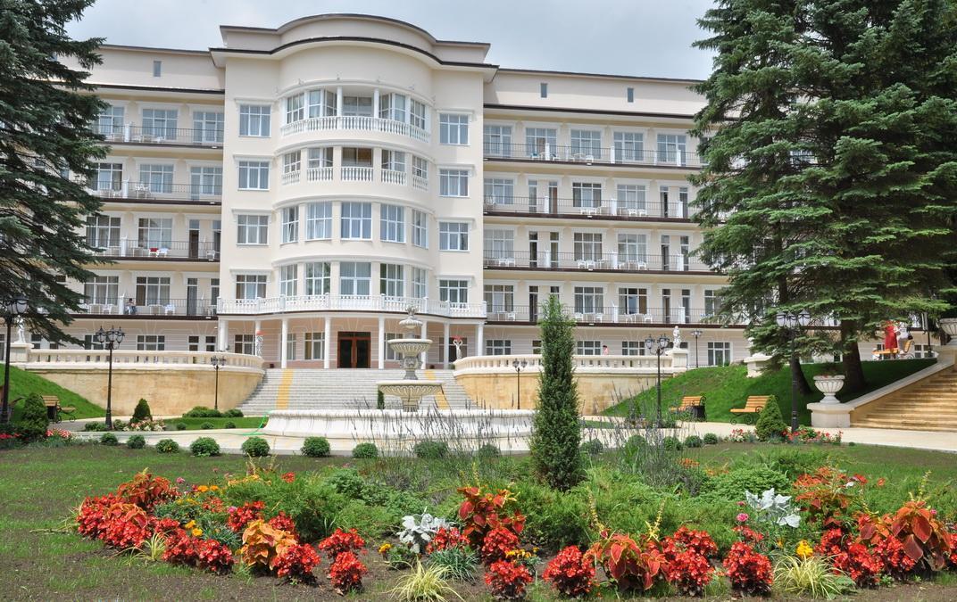 санатории кисловодск фото
